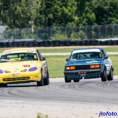 Aug 03, 2019: Cincinnati Region SCCA IT-SPECtacular at Mid-Ohio Sports Car Course