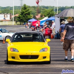 Jul 21, 2019: SCCA Regional Solo 2 - Cincinnati Region at Traders World, Lebanon, Ohio