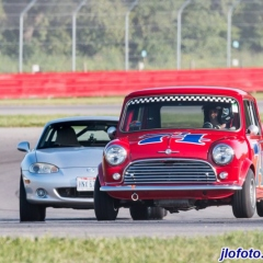 Aug 02, 2019: Cincinnati Region SCCA PDX at Mid-Ohio Sports Car Course