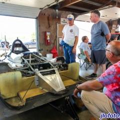 Aug 03, 2019: Cincinnati Region SCCA IT-SPECtacular at Mid-Ohio Sports Car Course