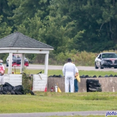 Aug 01, 2020: Cincinnati & North East Ohio Region SCCA at Nelson Ledges Road Course