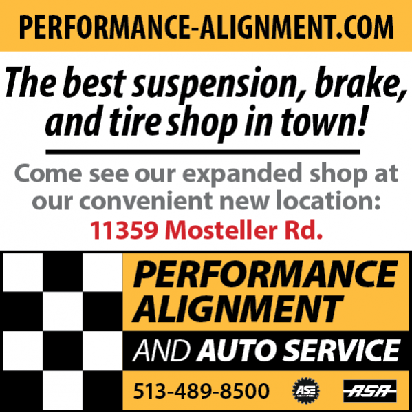 Performance Alignment